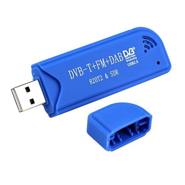 Mise à jour du 19 juillet 2017 Les clés USB pour recevoir la TNT et hackées pour en faire un récepte