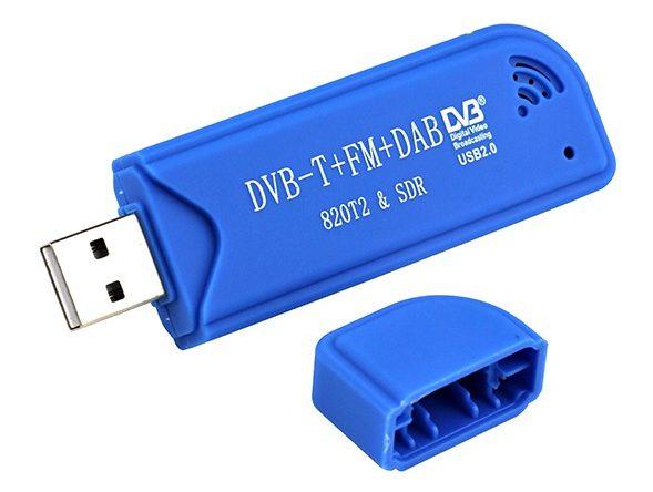 Configurer le logiciel SDR Sharp pour clé USB TNT RTL-SDR (RTL2832