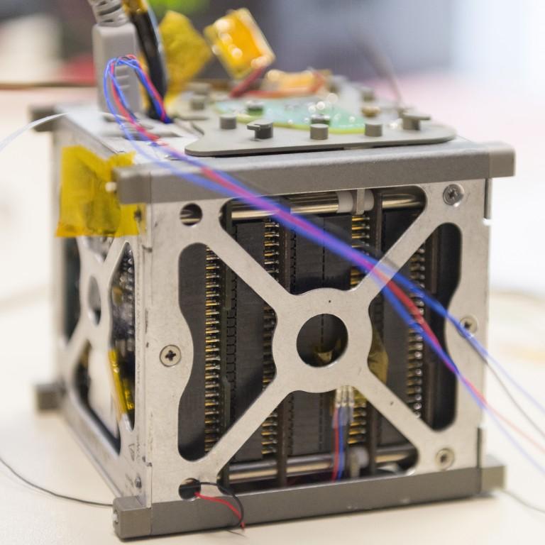 satellite oufti 1 relais radioamateur d-star