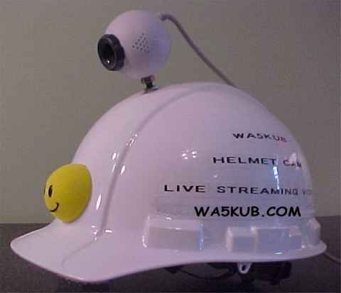 Webcam de W5KUB Dayton Hamvention