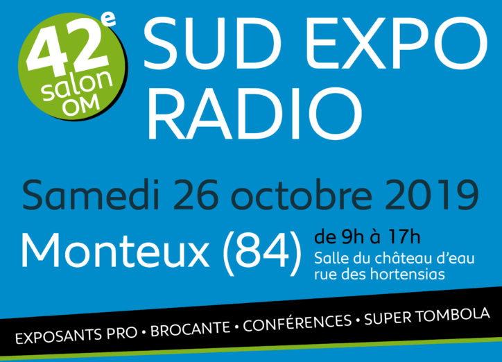 salon radio monteux 2019