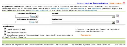 moteur-de-recherche-frequences arcep