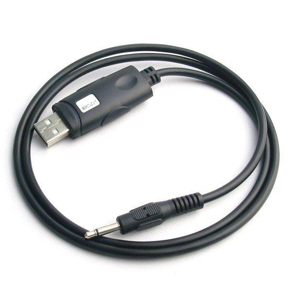 cable usb pour icom ct 17 et maxton i17 u
