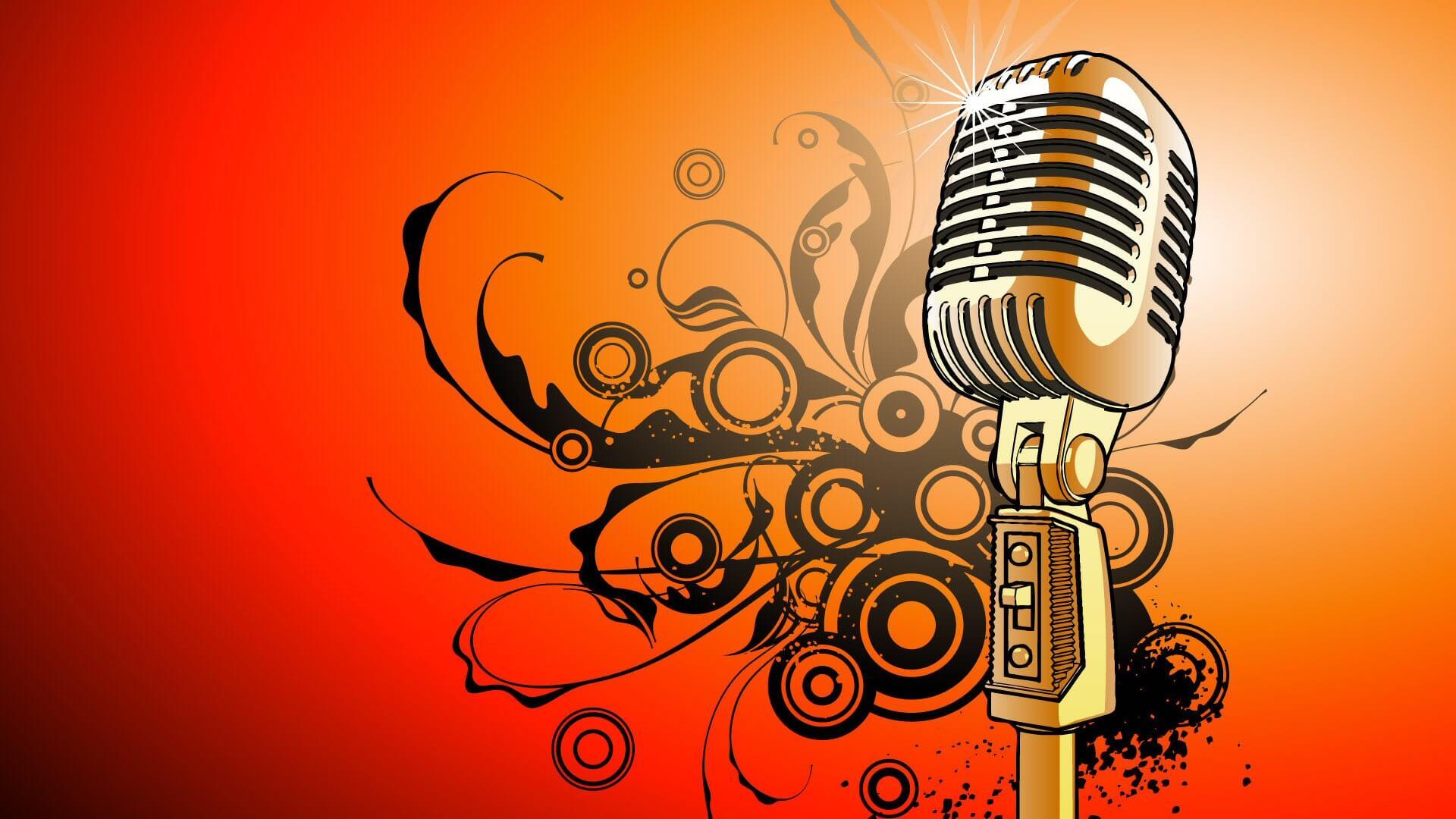 fond ecran gratuit pour radio amateur