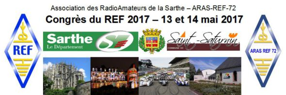 congres du ref 2017 mans conference dmr