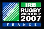 Coupe du monde de rugby 2007 TM0RWC
