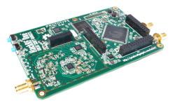 Carte HackRF One SDR TX et RX