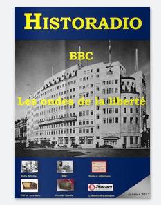 Revue PDF historadio magazine