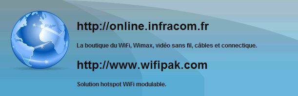 infracom