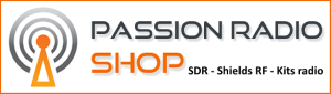 Passion Radio Shop