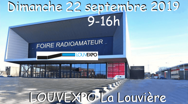 salon louviere 2019 on6ll