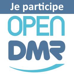 OPEN-DMR France
