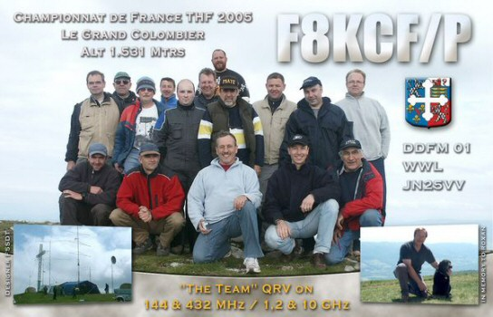 QSL F8KCF/P