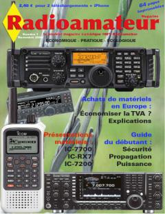 Magazine radioamateur