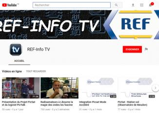 REF INFO TV