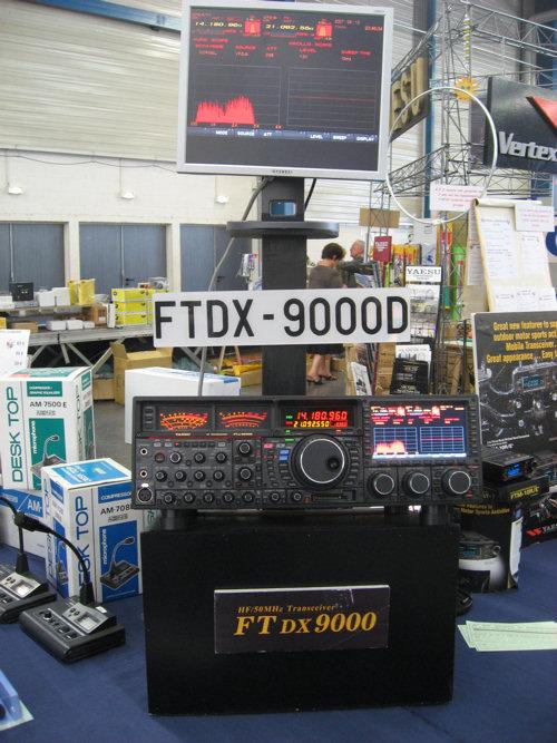 yeasu-ftdx-9000d